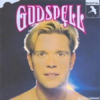 Godspell 1983 Studio Cast CD